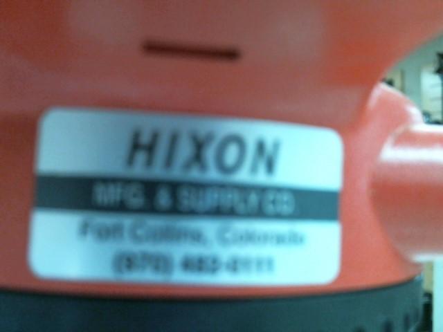 HIXON