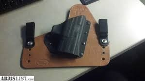 WC HOLSTERS