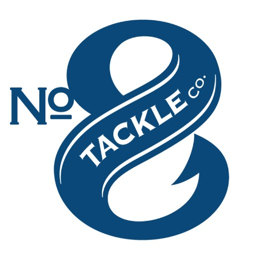 NO. 8 TACKLE
