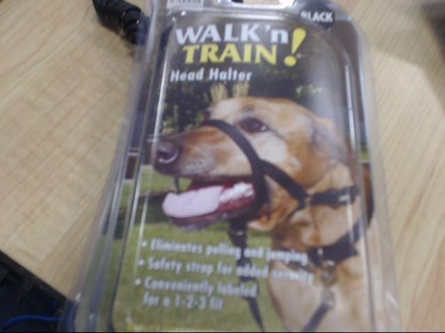 WALK/TRAIN