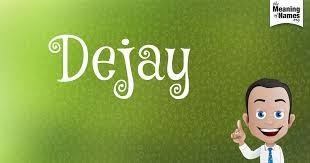 DEJAY CORPORATION