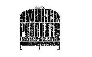 SMOKER PRODUCTS INCORPRATED