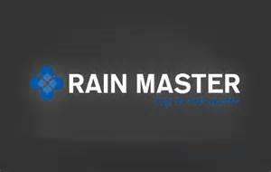 RAIN MASTER