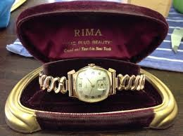 RIMA WATCH CO.