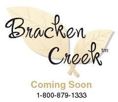 BRACKEN CREEK