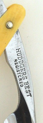 HUDDGERS BEST