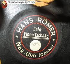 HANS ROMER