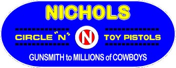 NICHOLS INDUSTRIES INC.
