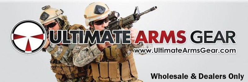 ULTIMATE ARMS GEAR