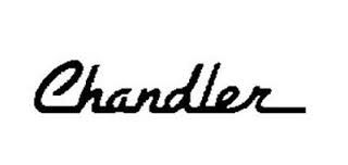 CHANDLER MUSICAL INSTRUMENTS