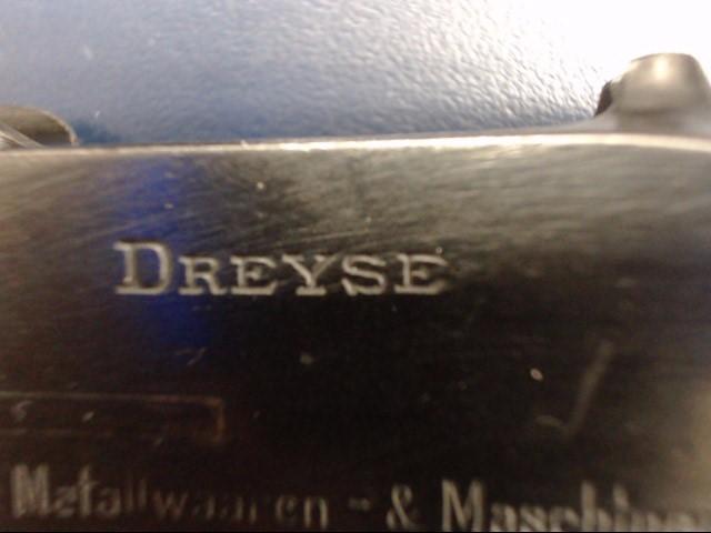 DREYSE RHEINISCHE METALL