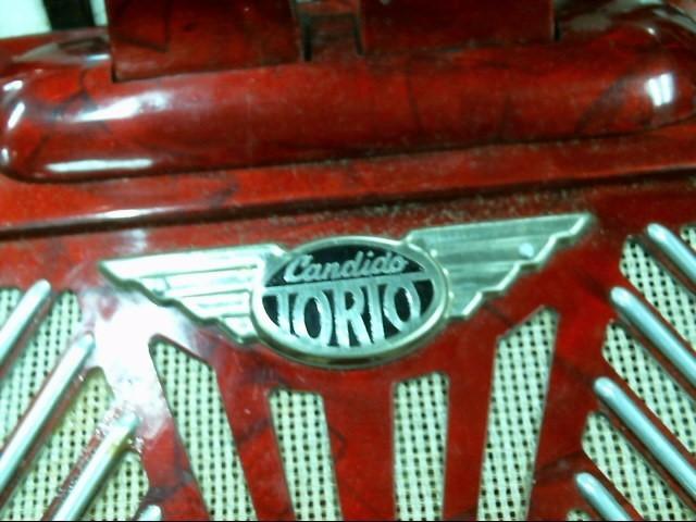 CANDIDO TORTO
