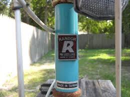 RANDOR