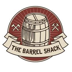 THE BARREL SHACK