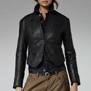 TAILORED LEATHER WEAR