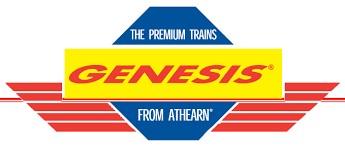 GENESIS ATHEARN