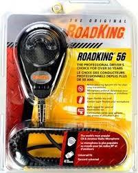TURNED ROADKING56