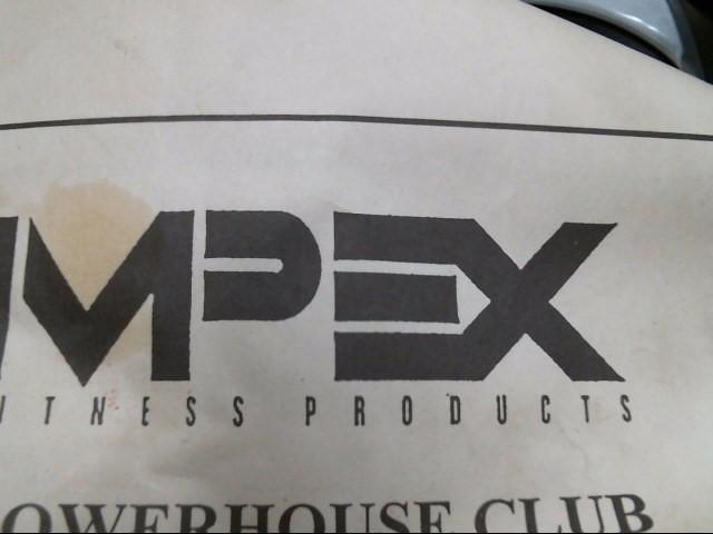 POWERHOUSE CLUB