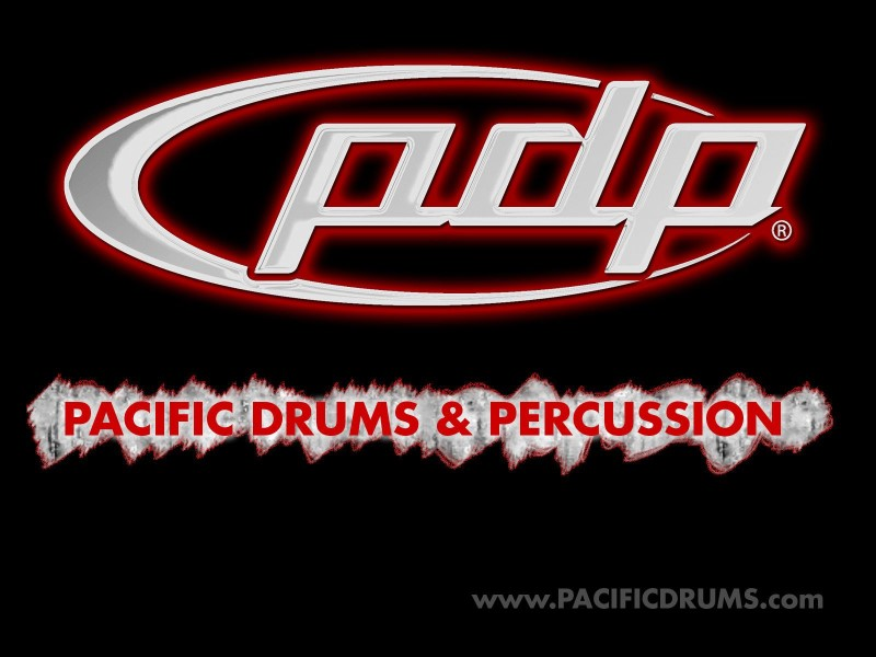 PACIFIC DRUMS AND PERCUSSION