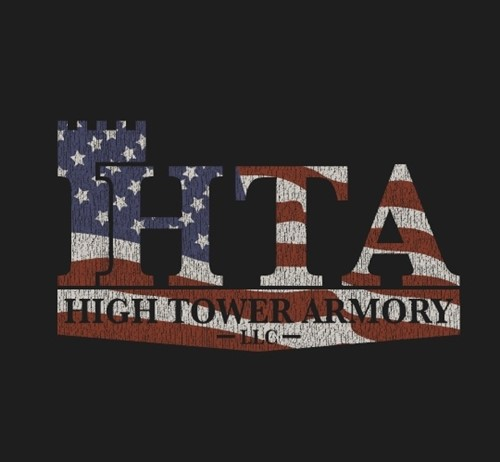 HIGH TOWER ARMORY