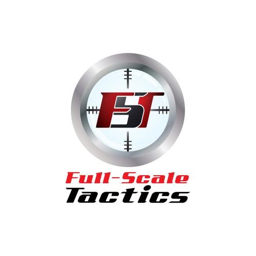 FULL SCALE TACTICS