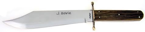 J. BOWIE