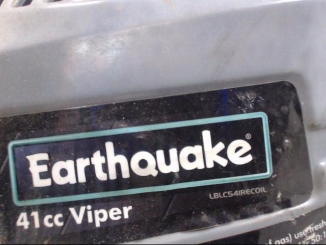 EARTHQAUKE