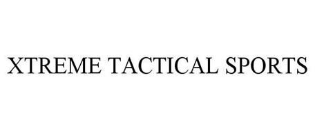 XTREME TACTICAL SPORTS