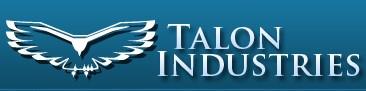 TALON INDUSTRIES INC