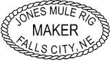 JONES MULE RIG