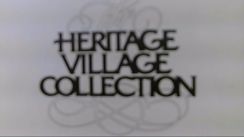 HEATIGE VILLAGE COLLECTION