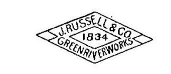 J RUSSELL & CO