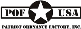 PATRIOT ORDNANCE FACTORY