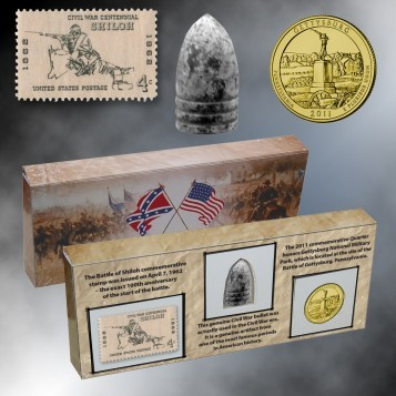 FIRST COMMEMORATIVE MINT INC