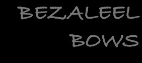 BEZALEEL BOWS