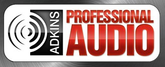 ADKINS PROFESSIONAL AUDIO