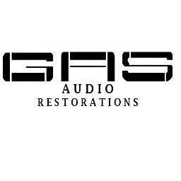 GAS AUDIO