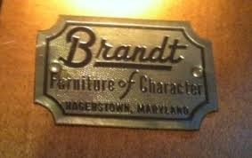 A. BRANDT FURNITURE