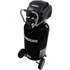 HUSKY TOOLS Air Compressor C331H