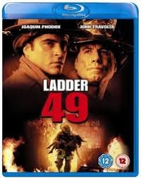 BLU-RAY MOVIE Blu-Ray LADDER 49