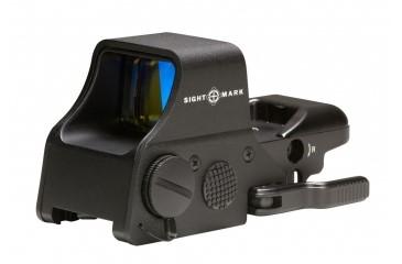 SIGHT MARK Firearm Scope SM26008