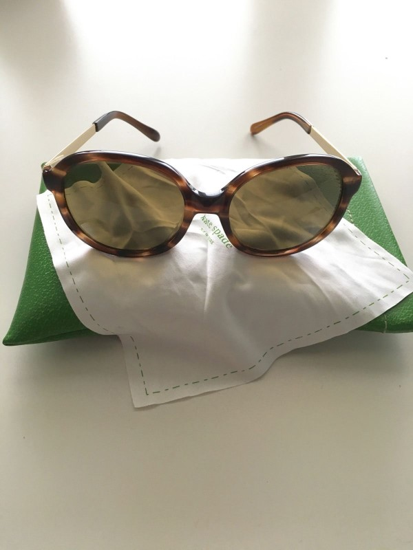 KATE SPADE Sunglasses 5218 SUNGLASSES