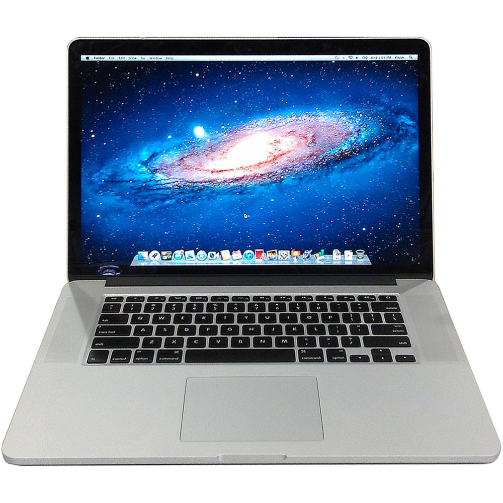 APPLE Laptop/Netbook MACBOOK PRO A1398 - RETINA