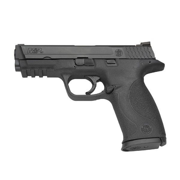 SMITH & WESSON Pistol M&P 40 (109200)