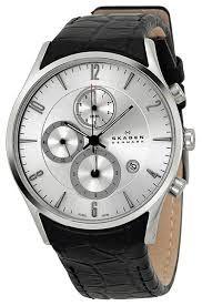 SKAGEN Gent's Wristwatch 329XLSLC