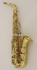JUPITER Saxophone KTS-63