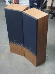 KENWOOD Speakers JL-601