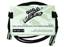 ZEBRA SOUND Cable MC2012