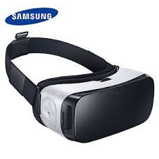 SAMSUNG Projection Equipment SM-R322 GEAR VR