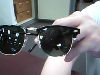 RAY-BAN Sunglasses WAYFARER RB3016